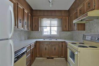 Photo 7: 7059 32 Avenue in Edmonton: Zone 29 Townhouse for sale : MLS®# E4163593