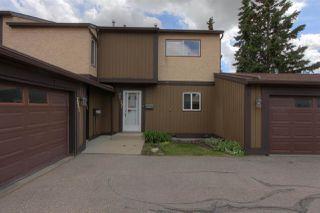 Photo 2: 7059 32 Avenue in Edmonton: Zone 29 Townhouse for sale : MLS®# E4163593
