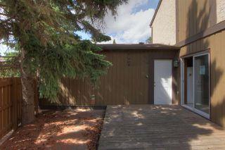 Photo 20: 7059 32 Avenue in Edmonton: Zone 29 Townhouse for sale : MLS®# E4163593