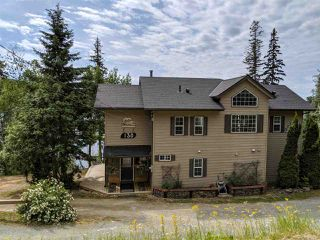 "Photo 2: 130 RONDANE Crescent: Tabor Lake House for sale in ""TABOR LAKE"" (PG Rural East (Zone 80))  : MLS®# R2385410"