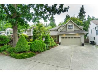 "Main Photo: 21445 91 Avenue in Langley: Walnut Grove House for sale in ""Walnut Grove"" : MLS®# R2384932"