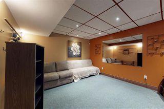 Photo 22: 14519 23 Street in Edmonton: Zone 35 House for sale : MLS®# E4167092