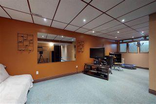 Photo 20: 14519 23 Street in Edmonton: Zone 35 House for sale : MLS®# E4167092