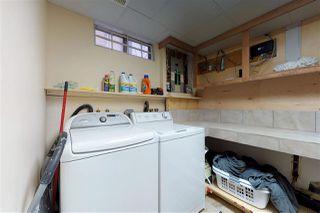 Photo 19: 14519 23 Street in Edmonton: Zone 35 House for sale : MLS®# E4167092