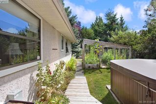 Photo 16: 1191 Woodheath Lane in VICTORIA: SE Sunnymead Single Family Detached for sale (Saanich East)  : MLS®# 414499