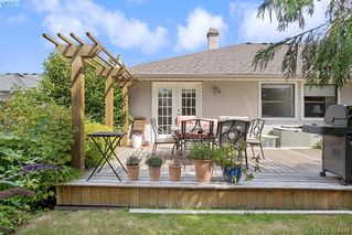 Photo 18: 1191 Woodheath Lane in VICTORIA: SE Sunnymead Single Family Detached for sale (Saanich East)  : MLS®# 414499