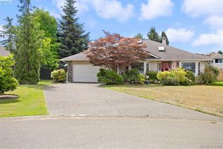 Photo 23: 1191 Woodheath Lane in VICTORIA: SE Sunnymead Single Family Detached for sale (Saanich East)  : MLS®# 414499