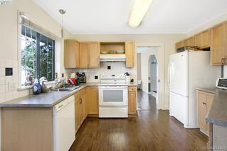 Photo 5: 1191 Woodheath Lane in VICTORIA: SE Sunnymead Single Family Detached for sale (Saanich East)  : MLS®# 414499