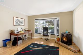 Photo 3: 1191 Woodheath Lane in VICTORIA: SE Sunnymead Single Family Detached for sale (Saanich East)  : MLS®# 414499