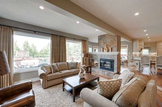 Photo 8: 16 RUNNING CREEK Point in Edmonton: Zone 16 House for sale : MLS®# E4169178