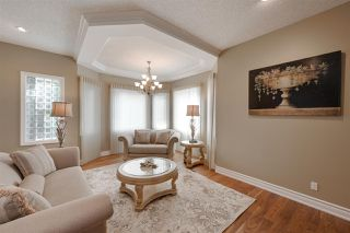 Photo 6: 16 RUNNING CREEK Point in Edmonton: Zone 16 House for sale : MLS®# E4169178