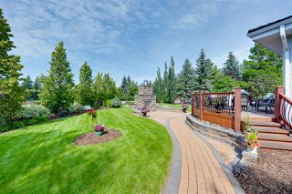 Photo 22: 16 RUNNING CREEK Point in Edmonton: Zone 16 House for sale : MLS®# E4169178