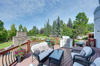 Photo 25: 16 RUNNING CREEK Point in Edmonton: Zone 16 House for sale : MLS®# E4169178