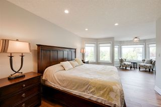 Photo 17: 16 RUNNING CREEK Point in Edmonton: Zone 16 House for sale : MLS®# E4169178