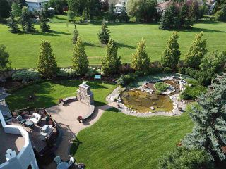 Photo 28: 16 RUNNING CREEK Point in Edmonton: Zone 16 House for sale : MLS®# E4169178