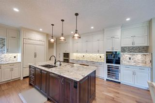 Photo 10: 16 RUNNING CREEK Point in Edmonton: Zone 16 House for sale : MLS®# E4169178