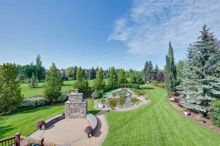 Photo 27: 16 RUNNING CREEK Point in Edmonton: Zone 16 House for sale : MLS®# E4169178