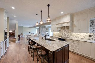 Photo 11: 16 RUNNING CREEK Point in Edmonton: Zone 16 House for sale : MLS®# E4169178