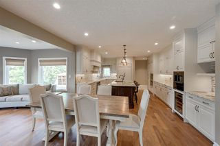 Photo 9: 16 RUNNING CREEK Point in Edmonton: Zone 16 House for sale : MLS®# E4169178