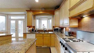 Photo 8: 24 Edinburgh Road: Rural Sturgeon County House for sale : MLS®# E4171180