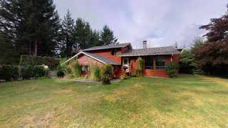 "Photo 1: 40169 KINTYRE Drive in Squamish: Garibaldi Highlands House for sale in ""Garibaldi Highlands"" : MLS®# R2404374"