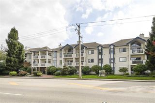 "Photo 2: 311 13918 72 Avenue in Surrey: East Newton Condo for sale in ""Tudor Park"" : MLS®# R2404281"