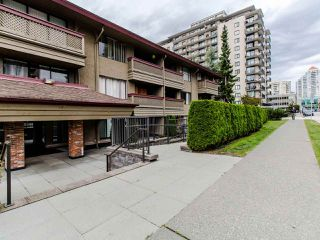 "Photo 3: 314 436 SEVENTH Street in New Westminster: Uptown NW Condo for sale in ""Regency court"" : MLS®# R2404787"