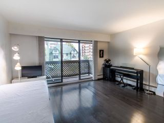 "Photo 9: 314 436 SEVENTH Street in New Westminster: Uptown NW Condo for sale in ""Regency court"" : MLS®# R2404787"