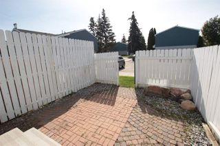 Photo 9: 208 14707 53 Avenue in Edmonton: Zone 14 Townhouse for sale : MLS®# E4174090