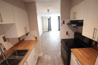 Photo 6: 208 14707 53 Avenue in Edmonton: Zone 14 Townhouse for sale : MLS®# E4174090