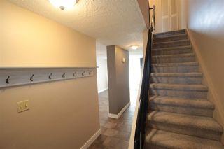 Photo 11: 208 14707 53 Avenue in Edmonton: Zone 14 Townhouse for sale : MLS®# E4174090