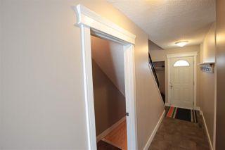 Photo 3: 208 14707 53 Avenue in Edmonton: Zone 14 Townhouse for sale : MLS®# E4174090