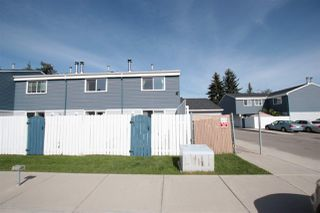 Photo 2: 208 14707 53 Avenue in Edmonton: Zone 14 Townhouse for sale : MLS®# E4174090