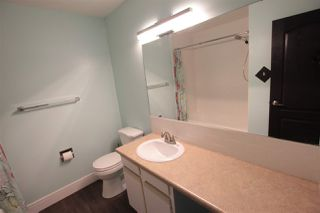 Photo 14: 208 14707 53 Avenue in Edmonton: Zone 14 Townhouse for sale : MLS®# E4174090