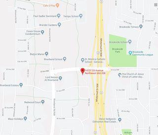 Photo 22: 208 14707 53 Avenue in Edmonton: Zone 14 Townhouse for sale : MLS®# E4174090