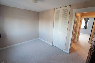 Photo 16: 208 14707 53 Avenue in Edmonton: Zone 14 Townhouse for sale : MLS®# E4174090