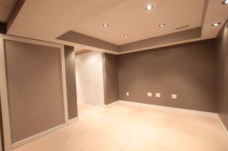 Photo 21: 208 14707 53 Avenue in Edmonton: Zone 14 Townhouse for sale : MLS®# E4174090