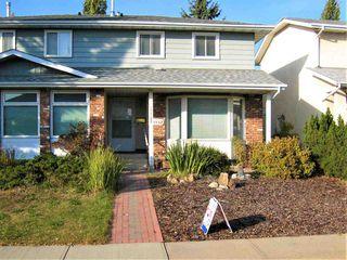 Main Photo: 11142 26 Avenue in Edmonton: Zone 16 Attached Home for sale : MLS®# E4175298