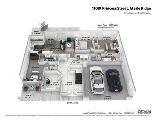 Photo 20: 11019 PRINCESS Street in Maple Ridge: Southwest Maple Ridge House for sale : MLS®# R2410766