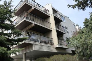 Photo 1: 303 9505 77 Avenue in Edmonton: Zone 17 Condo for sale : MLS®# E4176293