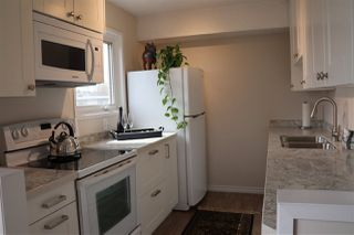Photo 9: 303 9505 77 Avenue in Edmonton: Zone 17 Condo for sale : MLS®# E4176293