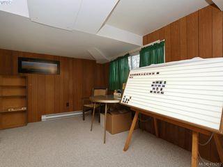 Photo 20: 757 Monterey Ave in VICTORIA: OB South Oak Bay House for sale (Oak Bay)  : MLS®# 829770