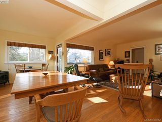 Photo 8: 757 Monterey Ave in VICTORIA: OB South Oak Bay House for sale (Oak Bay)  : MLS®# 829770