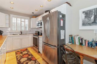 Photo 8: 1840 CYPRESS Street in Vancouver: Kitsilano Townhouse for sale (Vancouver West)  : MLS®# R2438120