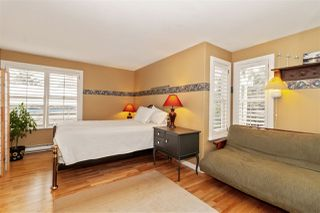 Photo 11: 1840 CYPRESS Street in Vancouver: Kitsilano Townhouse for sale (Vancouver West)  : MLS®# R2438120