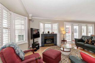 Photo 3: 1840 CYPRESS Street in Vancouver: Kitsilano Townhouse for sale (Vancouver West)  : MLS®# R2438120