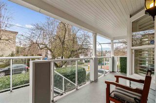 Photo 2: 1840 CYPRESS Street in Vancouver: Kitsilano Townhouse for sale (Vancouver West)  : MLS®# R2438120