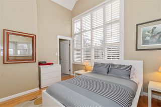 Photo 17: 1840 CYPRESS Street in Vancouver: Kitsilano Townhouse for sale (Vancouver West)  : MLS®# R2438120
