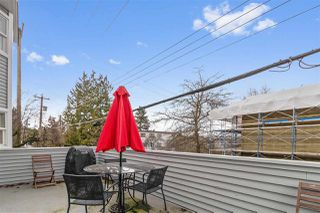 Photo 19: 1840 CYPRESS Street in Vancouver: Kitsilano Townhouse for sale (Vancouver West)  : MLS®# R2438120