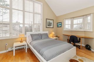 Photo 15: 1840 CYPRESS Street in Vancouver: Kitsilano Townhouse for sale (Vancouver West)  : MLS®# R2438120